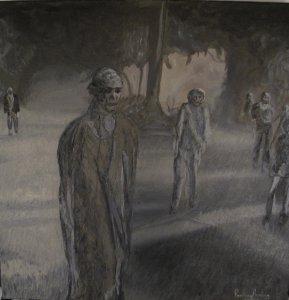 2010 Zombies