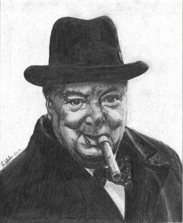 Churchill crop