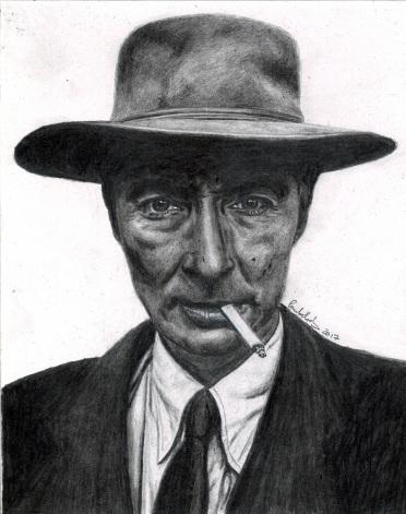 Oppenheimer cut
