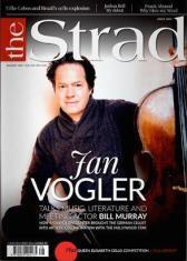 Vogler cover